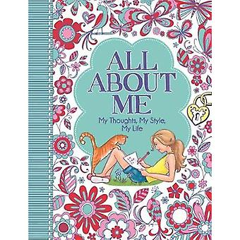 All About Me - My Thoughts - My Style - My Life by Ellen Bailey - Elle