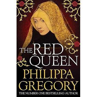La Reina Roja por Philippa Gregory - libro 9781847394651