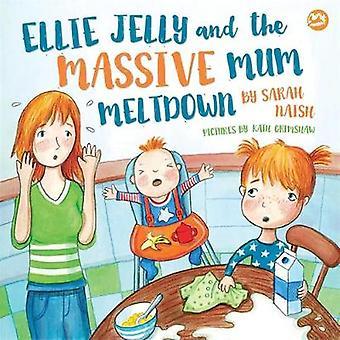 Ellie gelée et le massif Meltdown maman - une histoire sur le moment où les Parents