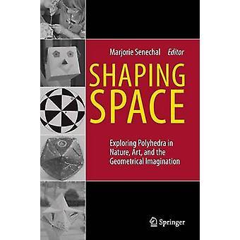 Формирование пространства - Изучение многоэдры в природе - искусство - и геометрии