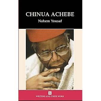 Chinua Achebe par Nahem Yousaf - livre 9780746308851