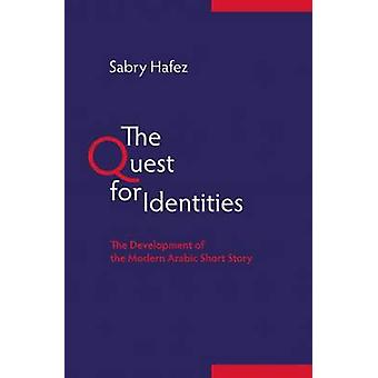 The Quest for Identities - The Development of the Modern Arabic Short