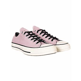 Converse 1970s Chuck Taylor All Star Ox Trainers - Plum Chalk/black/egret