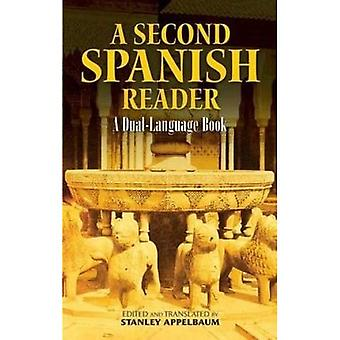 Drugi czytnik hiszpański: Dual język książki