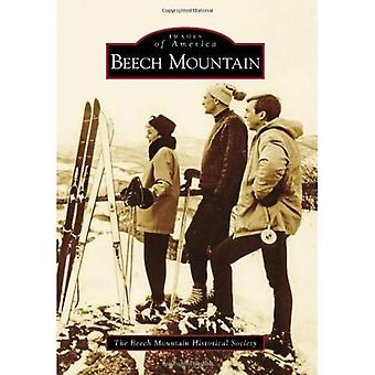 Beech Mountain, NC (Images of America Series)