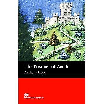 Der Gefangene von Zenda: Anfänger (Macmillan Readers)