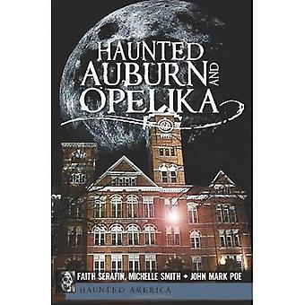 Auburn assombrada e Opelika (América assombrada)