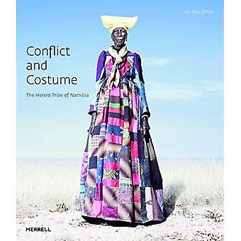Conflitto e Costume: la tribù di Herero della Namibia