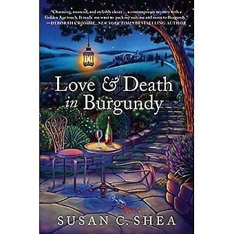 Liefde & dood in Bourgondië