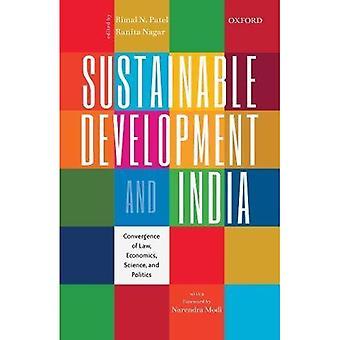 Développement durable et l'Inde: Convergence du droit, économie, Science et politique