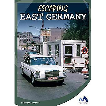 Escaping East Germany (Great Escapes in History)