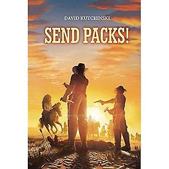Senden Sie Packs!