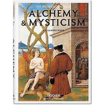 Alchemy & Mysticism by Alexander Roob - 9783836549363 Book