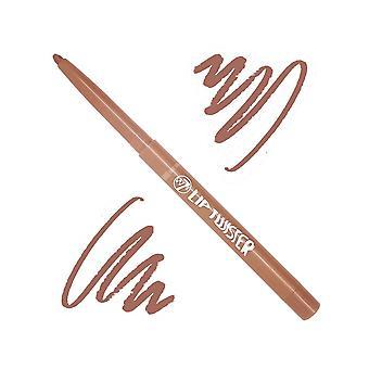 W7 Lip Twister Lip Liner Pencil Naughty Nudes ~ Very Nude