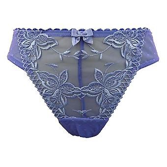 Triumph Beautiful Floral String Brief