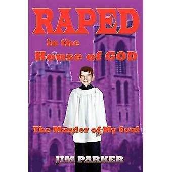 神の家でパーカー ・ ジムで心の殺人をレイプ