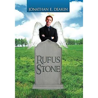 Rufus Stein von Deakin & Jonathan E.