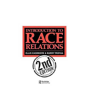 Introducción a las relaciones raciales por Cashmore y Ernest