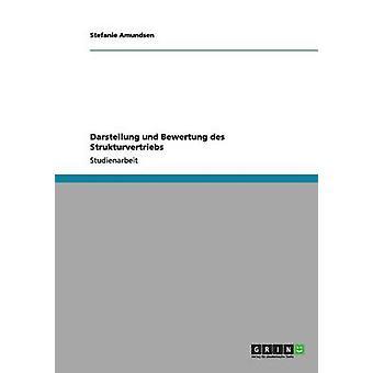 Darstellung und Bewertung des Strukturvertriebs door Amundsen & Stefanie