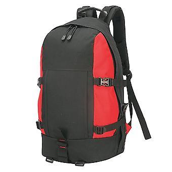 Shugon Gran Paradiso 35 Hiker Backpack (35 Litres) (Pack of 2)