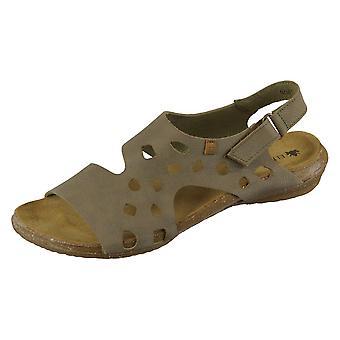 El Naturalista Wakataua N5061kaki universal summer women shoes