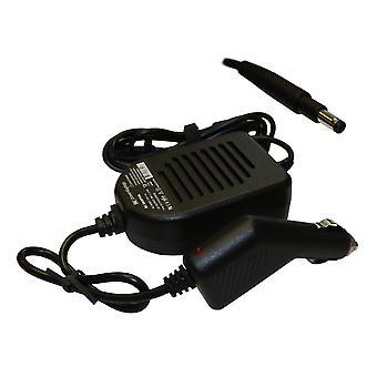 HP Envy Spectre XT 13-2001TU Compatible Laptop Power DC Adapter Car Charger