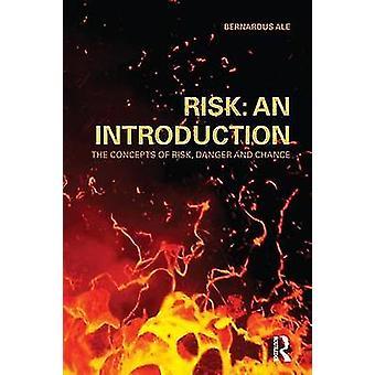 Riski - Johdanto - Riskin käsitteet - Vaara ja sattuma olemalla