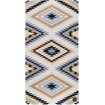 Slowtide Black Hills - Off White Beach Towel in Off White