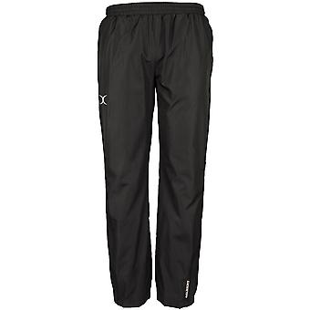 Gilbert Rugby jongens Photon waterafstotend Polyester broek