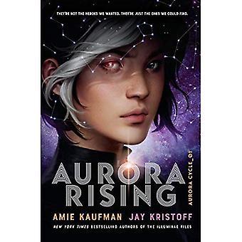 Aurora Rising (Aurora cykel)