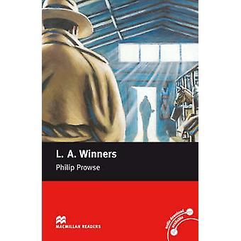 L.A. Winner - Elementary Level - 9780230035102 Book