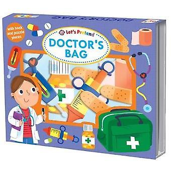 Let's Pretend Doctors Bag by Let's Pretend Doctors Bag - 978178341743