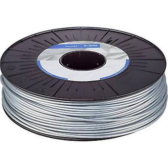 BASF Ultrafuse ABS-0121A075 ABS SILVER Filament ABS البلاستيك 1.75 مم 750 غرام الفضة 1 pc(s)