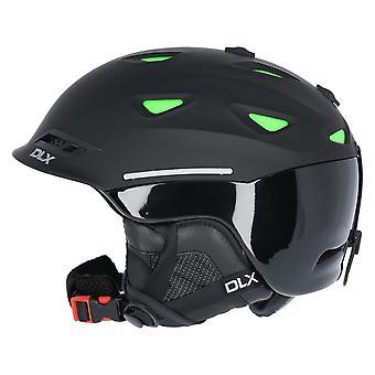 斯特里斯特成人伦科DLX滑雪头盔