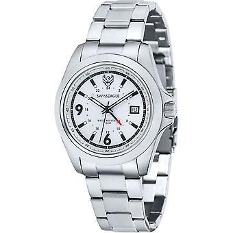 Swiss Eagle SE-9066-22 montre homme