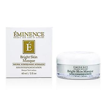 Bright Skin Masque - For Normal To Dry Skin - 60ml/2oz