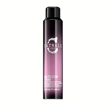 TIGI Catwalk Haute Eisen Spray 200ml