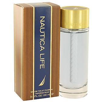 Nautica life eau de toilette spray da nautica 515777 100 ml