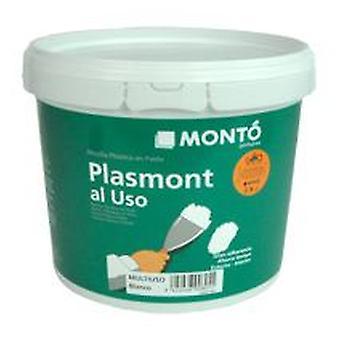 Monto pinturas Plasmont Multiuso (DIY , Painting)