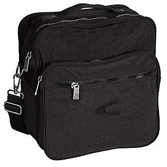 camel active - Journey 35x19x30 cross-body bag color: Black