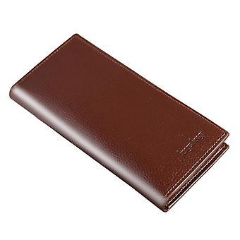 Beautiful wallet in PU leather Hengsheng