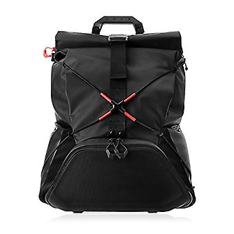 OMEN By HP Omen Transceptor Backpack Gaming - Roll-up Closure - Waterproof Fabric - RFID Pocket - for Notebook 17'