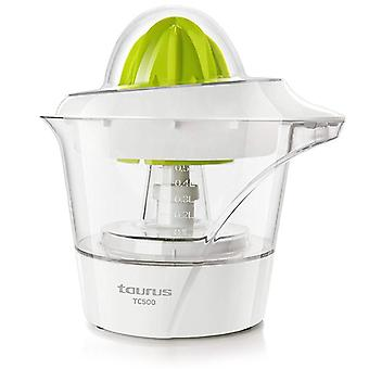Taurus TC500 0,5 L 40W Blanco green citrus press