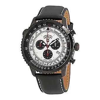 Swiss Military Clock Man Ref. 29551