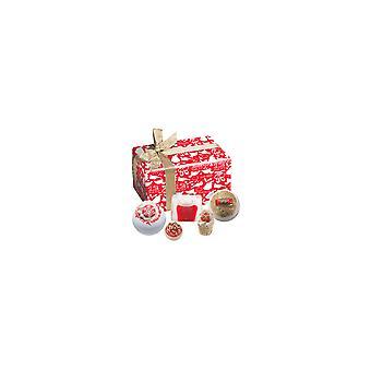 Bomb Cosmetics Gift Pack - Christmas Carol