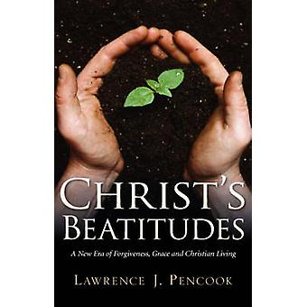 Christs Beatitudes by Pencook & Lawrence & J