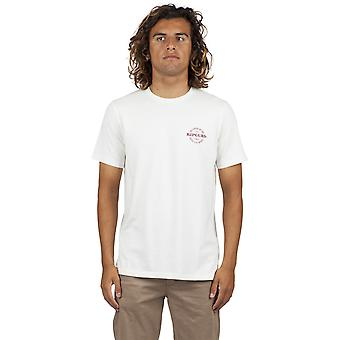 Rip Curl Perfecto Short Sleeve T-Shirt en os