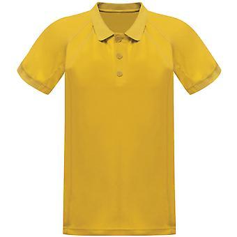 Regatta Herren Coolweave Feuchtigkeitsableitende schnell trocken Polyester Poloshirt