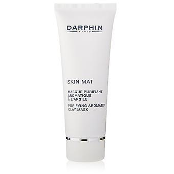 Darphin Paris Skin mat čistenie aromatická hlinenej masky 75ml