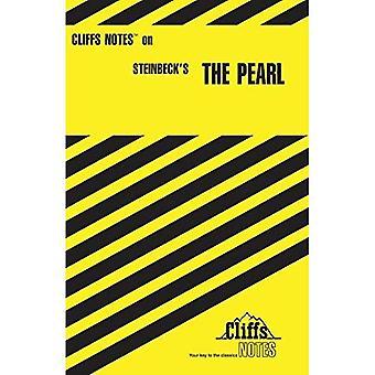 Notater om Steinbeck ' s Pearl (Cliffs notater)